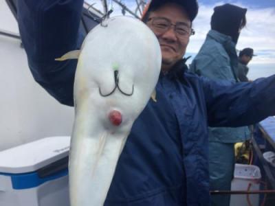 敷嶋丸の2019年9月19日(木)5枚目の写真