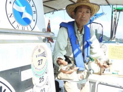 釣具の海友の2019年9月14日(土)2枚目の写真