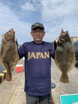 福田丸の2019年9月24日(火)2枚目の写真