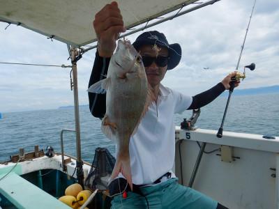 けいせい丸の2019年9月27日(金)1枚目の写真