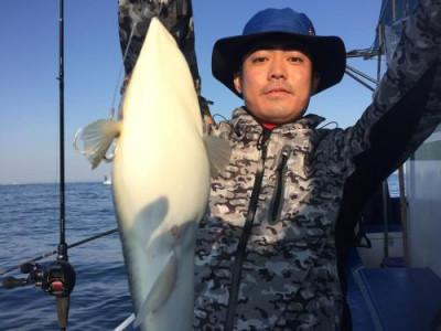 敷嶋丸の2019年9月27日(金)3枚目の写真