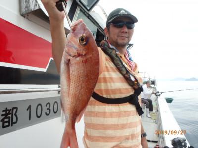 秀吉丸の2019年9月27日(金)2枚目の写真