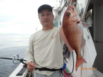 秀吉丸の2019年9月27日(金)3枚目の写真