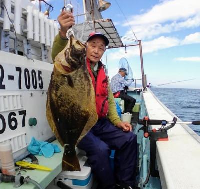 佐々木釣具店 平進丸の2019年9月29日(日)1枚目の写真