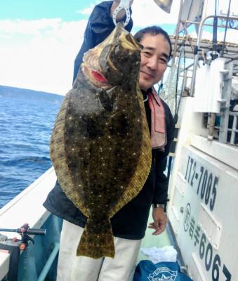 佐々木釣具店 平進丸の2019年9月29日(日)2枚目の写真