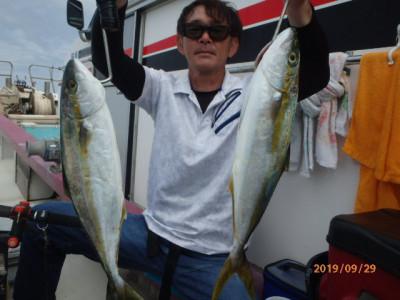 秀吉丸の2019年9月29日(日)4枚目の写真