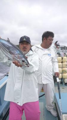 長助丸の2019年9月29日(日)2枚目の写真