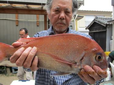 奥村釣船の2019年9月27日(金)2枚目の写真