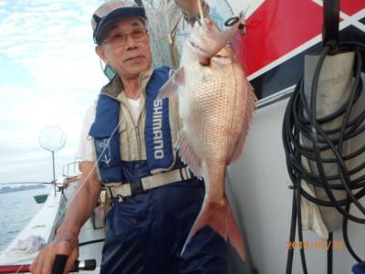 秀吉丸の2019年9月30日(月)2枚目の写真