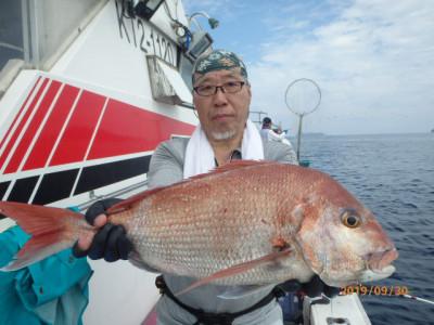 秀吉丸の2019年9月30日(月)3枚目の写真