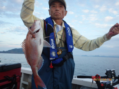 秀吉丸の2019年9月30日(月)4枚目の写真