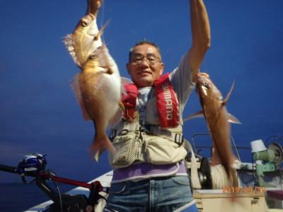 秀吉丸の2019年9月30日(月)5枚目の写真