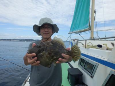 多希志丸の2019年9月28日(土)4枚目の写真