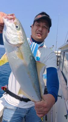 海皇丸の2019年9月17日(火)2枚目の写真