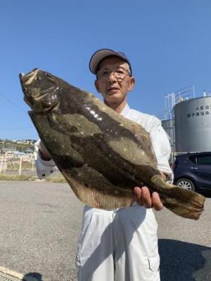 福田丸の2019年10月2日(水)1枚目の写真