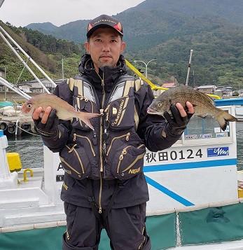 政運丸の2019年10月2日(水)1枚目の写真