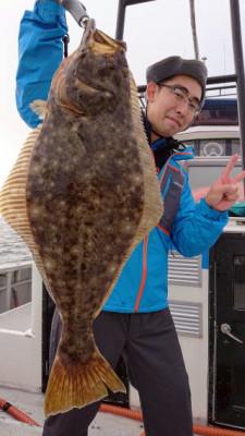 第一海友丸の2019年9月28日(土)1枚目の写真