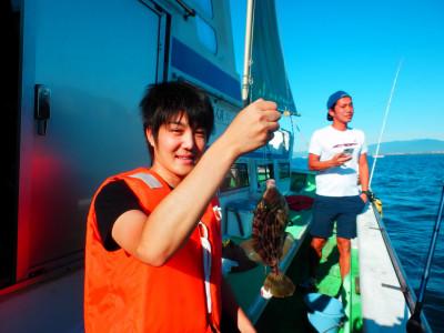 多希志丸の2019年10月5日(土)1枚目の写真