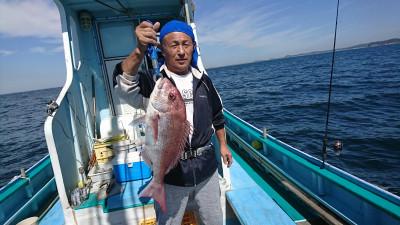 加平丸の2019年10月5日(土)1枚目の写真