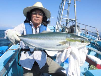 勢進丸の2019年10月6日(日)1枚目の写真