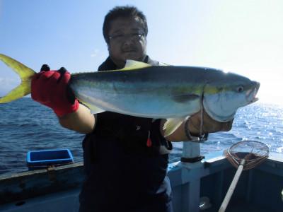 勢進丸の2019年10月6日(日)2枚目の写真