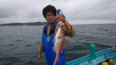 加平丸の2019年10月8日(火)1枚目の写真