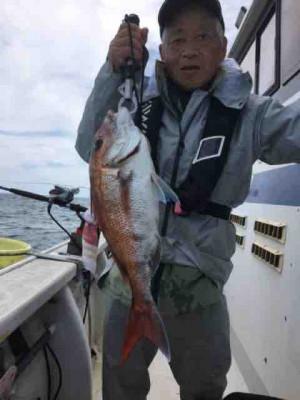 龍宮丸の2019年9月26日(木)2枚目の写真