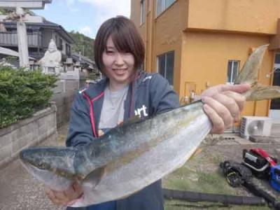 丸銀釣りセンターの2019年9月16日(月)1枚目の写真