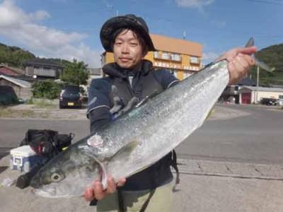 丸銀釣りセンターの2019年9月16日(月)2枚目の写真