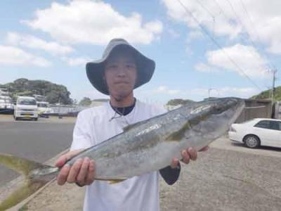 丸銀釣りセンターの2019年9月19日(木)3枚目の写真