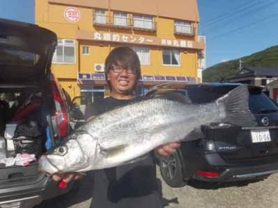 丸銀釣りセンターの2019年9月24日(火)2枚目の写真