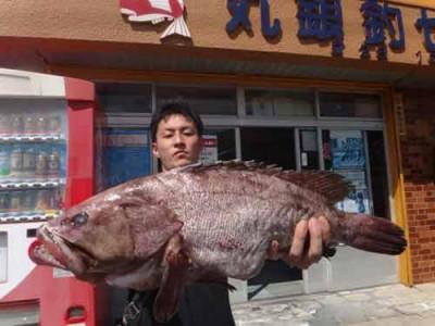 丸銀釣りセンターの2019年9月25日(水)1枚目の写真