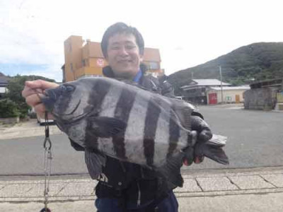 丸銀釣りセンターの2019年9月25日(水)3枚目の写真
