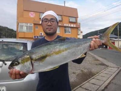 丸銀釣りセンターの2019年9月26日(木)3枚目の写真
