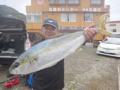 丸銀釣りセンターの2019年9月26日(木)4枚目の写真
