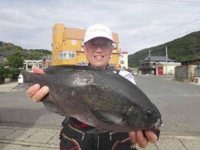 丸銀釣りセンターの2019年9月28日(土)4枚目の写真