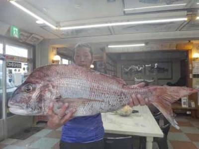 丸銀釣りセンターの2019年9月29日(日)1枚目の写真