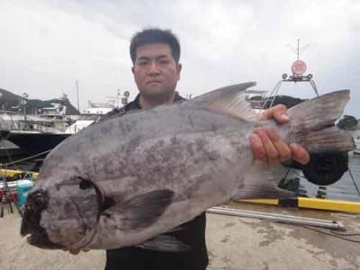丸銀釣りセンターの2019年9月29日(日)3枚目の写真
