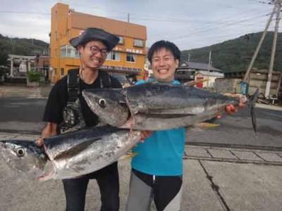 丸銀釣りセンターの2019年9月29日(日)4枚目の写真