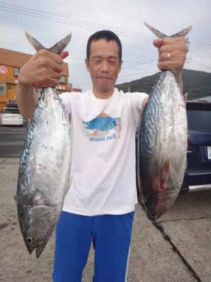 丸銀釣りセンターの2019年9月29日(日)5枚目の写真