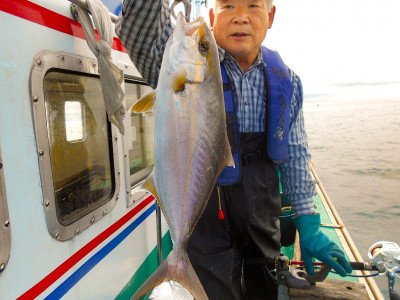 平良丸の2019年10月18日(金)1枚目の写真