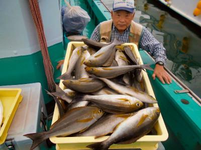 平良丸の2019年10月18日(金)2枚目の写真