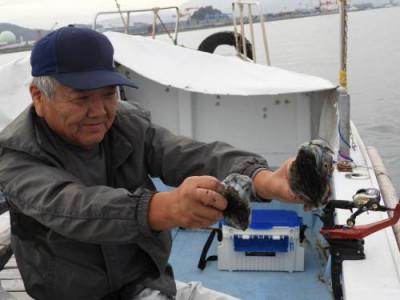 釣具の海友の2019年10月14日(月)1枚目の写真