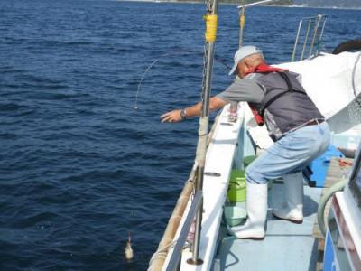 釣具の海友の2019年10月14日(月)4枚目の写真