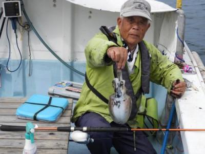 釣具の海友の2019年10月17日(木)1枚目の写真