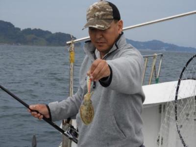 釣具の海友の2019年10月17日(木)2枚目の写真