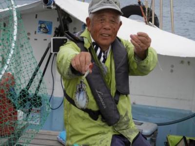 釣具の海友の2019年10月17日(木)3枚目の写真