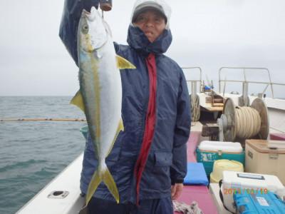 秀吉丸の2019年10月19日(土)5枚目の写真