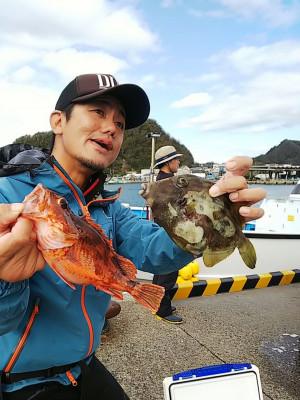宝生丸の2019年10月20日(日)5枚目の写真