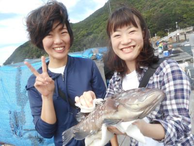 由良海つり公園&釣堀ランドの2019年10月20日(日)1枚目の写真